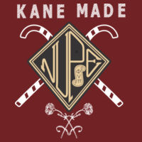 KANE MADE Sueded LS Tee Design